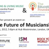 Thumbnail image for Who decides the Future of Musicianship?