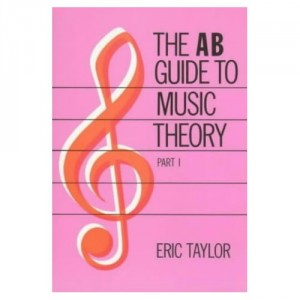 "The ""pink book"": everything you need for Grade 5 theory..."