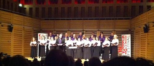 The Vasari Singers
