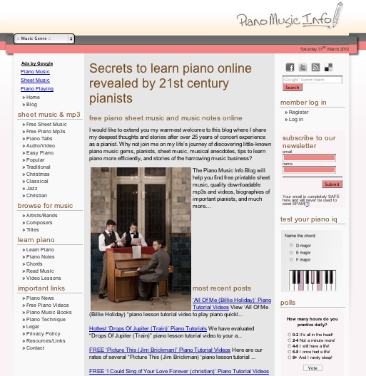 Piano : learn piano chords easy way Learn Piano Chords , Learn Pianou201a Learn Piano Chords Easyu201a Piano